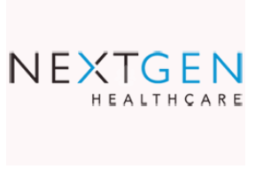 NextGen Health care